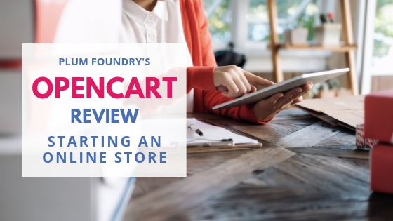 Ecommerce Platforms – OpenCart Review