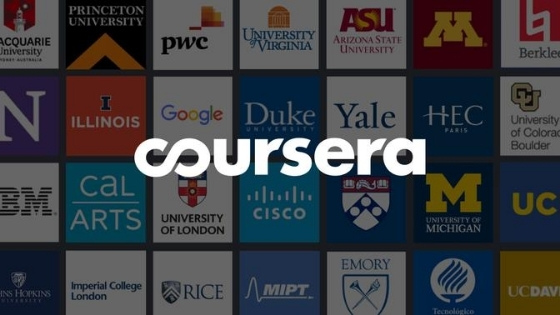 Review of Coursera