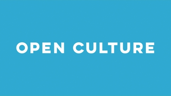 Review of Open Culture
